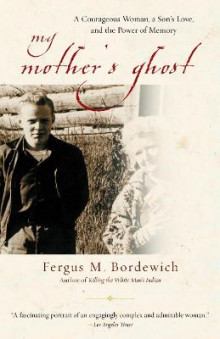 My Mother's Ghost av Fergus M Bordewich (Heftet)