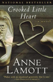 Crooked Little Heart av Anne Lamott (Heftet)