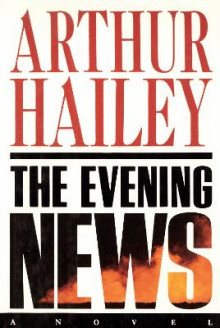The Evening News av Arthur Hailey (Heftet)