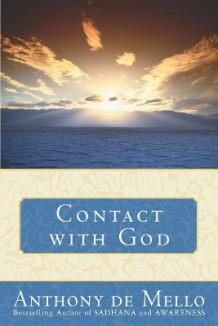 Contact with God av Anthony De Mello (Heftet)