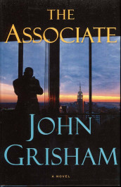 The associate av John Grisham (Innbundet)