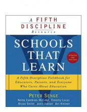 Schools That Learn (Updated and Revised) av Dr Nelda Cambron-McCabe, Janis Dutton, Timothy Lucas, Peter M Senge og Bryan Smith (Heftet)