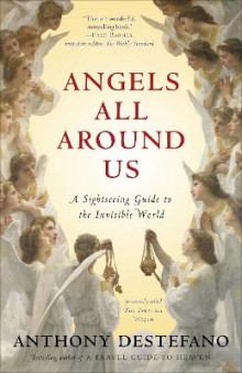 Angels All Around Us av Anthony DeStefano (Heftet)