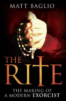 The Rite av Matt Baglio (Heftet)