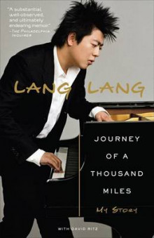Journey of a Thousand Miles av Lang Lang, David Ritz og Lang Lang (Heftet)