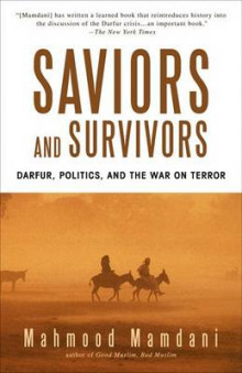 Saviors and Survivors av Mahmood Mamdani (Heftet)