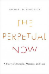 Omslag - The Perpetual Now