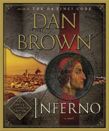 Inferno: Special Illustrated Edition av Dan Brown (Innbundet)