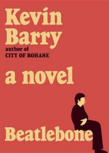 Beatlebone av Esq Kevin Barry (Innbundet)