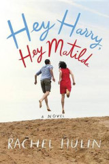 Omslag - Hey Harry, Hey Matilda