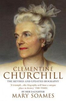 Clementine Churchill av Mary Soames (Heftet)