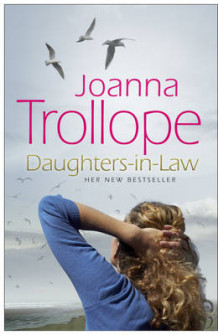 Daughters-in-Law av Joanna Trollope (Innbundet)