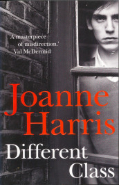 Different Class av Joanne Harris (Heftet)