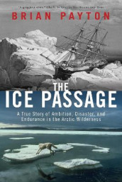 The Ice Passage av Brian Payton (Heftet)