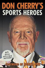 Omslag - Don Cherry's Sports Heroes