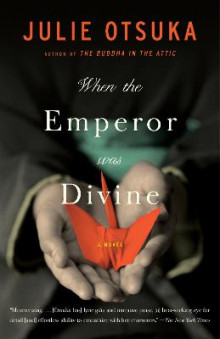 When the Emperor Was Divine av Julie Otsuka (Heftet)