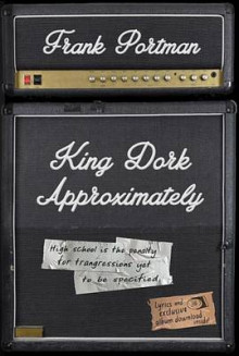 King Dork Approximately av Frank Portman (Heftet)