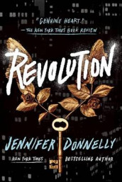Revolution av Jennifer Donnelly (Heftet)