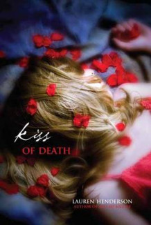 Kiss of Death av Lauren Henderson (Heftet)