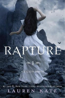 Rapture av Lauren Kate (Innbundet)