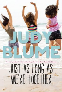 Just as Long as We're Together av Judy Blume (Heftet)