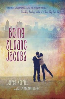 Being Sloane Jacobs av Lauren Morrill (Innbundet)