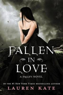 Fallen in love av Lauren Kate (Innbundet)