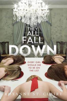 They All Fall Down av Roxanne St Claire (Heftet)