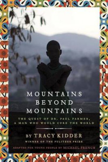 Mountains Beyond Mountains av Tracy Kidder og Michael French (Heftet)
