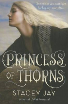 Princess of Thorns av Stacey Jay (Heftet)