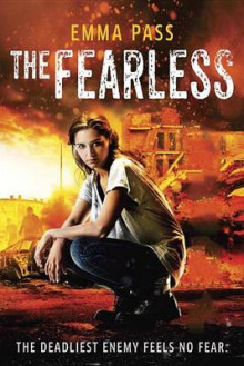 The Fearless av Emma Pass (Heftet)