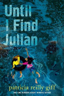 Until I Find Julian av Patricia Reilly Giff (Heftet)