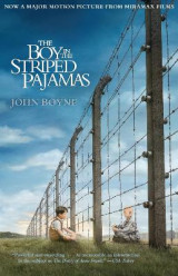 Omslag - The Boy in the Striped Pajamas