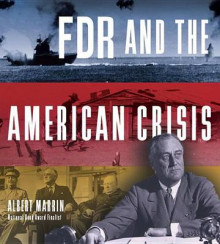 FDR and the American Crisis av Albert Marrin (Heftet)