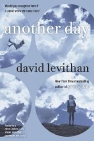 Another day av David Levithan (Heftet)