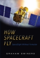 Omslag - How Spacecraft Fly