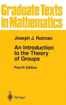 An Introduction to the Theory of Groups av Joseph J. Rotman (Innbundet)