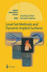 Omslag - Level Set Methods and Dynamic Implicit Surfaces