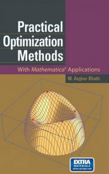 Practical Optimization Methods av M. Asghar Bhatti (Innbundet)