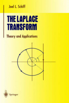 The Laplace Transform av Joel L. Schiff (Innbundet)