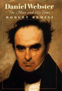 Daniel Webster av Robert V. Remini (Innbundet)