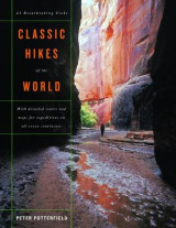 Omslag - Classic Hikes of the World