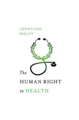 Omslag - The Human Right to Health
