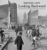 Omslag - Looking Backward