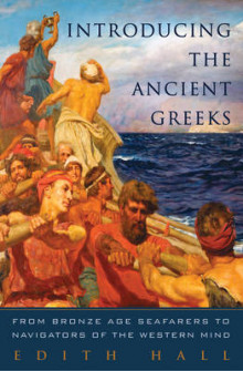 Introducing the Ancient Greeks av Edith Hall (Innbundet)