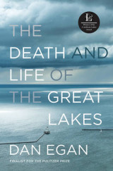 Omslag - The Death and Life of the Great Lakes
