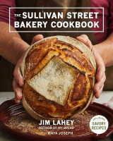 Omslag - The Sullivan Street Bakery Cookbook