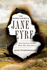 Omslag - The Secret History of Jane Eyre