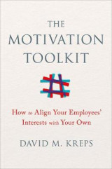 Omslag - The Motivation Toolkit