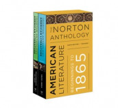 The Norton Anthology of American Literature av Michael A. Elliott, Sandra M. Gustafson, Amy Hungerford, Robert S. Levine og Mary Loeffelholz (Heftet)